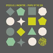 People Of The Sun Chart By D J Macintyre Tracks On Beatport