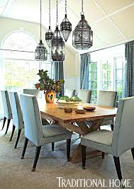 kitchen table chandelier lamp over dining unusual pictures