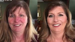best makeup for rosacea using motives custom blend foundation you