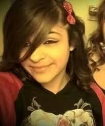 Bernadette Maria Trujillo (April 29, 1998 - June 13, 2014 ...