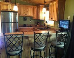 Rustic Kitchen Remodel Creative Design Custom Design Ideas