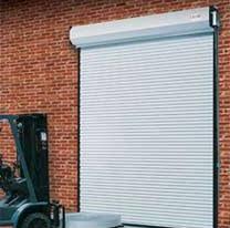 rollup garage doorRollUp Doors  Rolling Steel Doors  Commercial Garage Doors  Repair