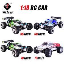 <b>WLtoys A959-B A959 959-A</b> RC Car 1:18 2.4GHz 4WD Rally Racing ...