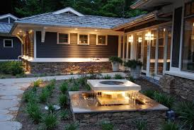 outdoor home lighting ideas. Exterior Home Lighting Ideas For Fine Outside Innovative Outdoor Home Lighting Ideas T