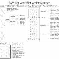 2006 bmw 325i amplifier wiring diagram 2006 image e36 amp wiring diagram e36 discover your wiring diagram collections on 2006 bmw 325i amplifier wiring