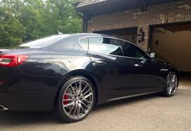 2014 Maserati Quattroporte GTS Pictures - Maserati Forum