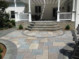patiosbluestonepaversphoto gallerytorrison stone gardendurham do it yourself stones patios patio with fire pit
