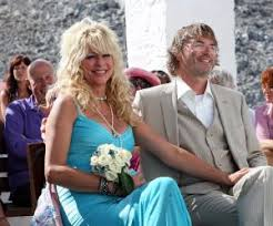 manuela kemp getrouwd