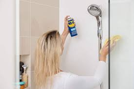 how to remove hard water stains from