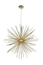 5 Golden Lamps For Your New Year Lighting Decorations