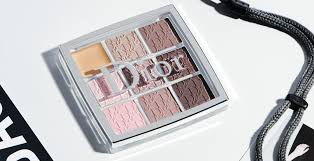 dior backse eyeshadow palette review