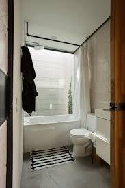 Curtain Rod Alternatives Best 25 Shower Curtain Rods Ideas On Pinterest Farmhouse Shower
