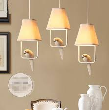 modern lounge lighting. a1 american bird pendant lamps creative living room dining lounge rural bedroom simple modern personality lights lighting t
