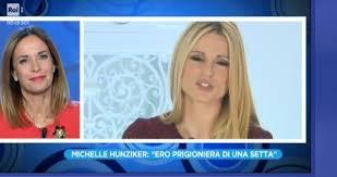 La Rai si inchina a Mediaset: dopo Maria De Filippi al Festival, Michelle Hunziker?