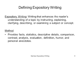 example of expository writing essay expository essay examples  facilitator ms eureka dalton pre writing using text evidence what is expository essay examples expository