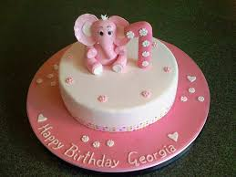 Best Cake Designs For Baby Girl Pin By Amanda Miller On Ellies First Birthday Ideas Baby