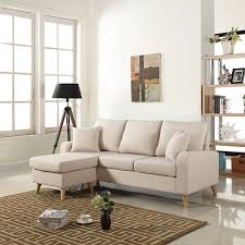 Sectional For Small Living Room Furniture Charming Small Sectional Sofa For Modern Living Room