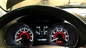 Reset Oil Change Light 2012 Highlander How To Reset A Maintenance Light On A 2009 Toyota Highlander