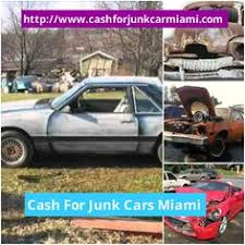Cash For Junk Cars Online Quote