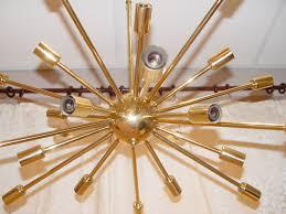 modern ideas for diy sputnik chandelier new york bj216