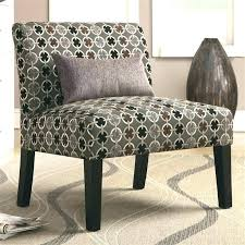 target accent chair set of 2 bhg faux leather chairs geometric pattern fabric by coaster furniture