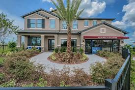 k bar ranch in tampa fl new homes floor plans by m i homes