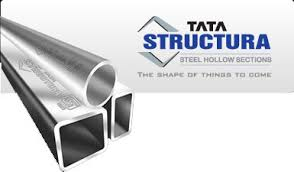 Tata Structura Thinner Hollow Sections Grade 210