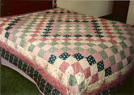 Quilted with TLC - Quilt Gallery - Bed-size Quilts & Quilted with TLC Adamdwight.com
