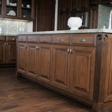 best paint kitchen cabinets distressed rustic brown painted antiquing wood furniture