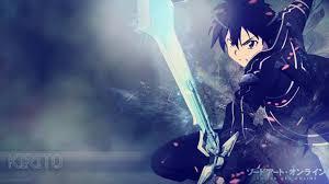 Kirito Sword Art Online Wallpapers on ...