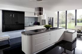80 Adorable Awe Inspiring Modern White Kitchen Contemporary Cabinets
