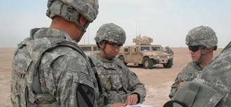 Six Questions For U S Army Veteran And Emba Student Kevin