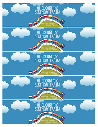 train invitation template free train birthday party with free printables how to nest for less
