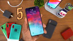 5 MUST HAVE iPhone Xs & iPhone Xs Max ...