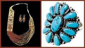 navajo jewelry