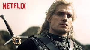 The Witcher | Offizieller Trailer