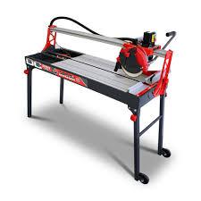 wet saw rental. rubi dc-250 1200 electric tile cutter wet saw 110v - zero dust 55943 rental