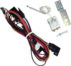 mopar b body satellite parts electrical and wiring classic electric fan wire harness adjustable temperature switch