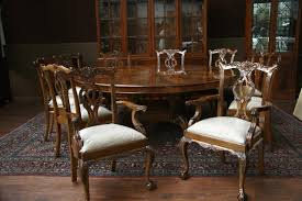 Round Dining Room Furniture 1000 Images About Dining Rooms On Pinterest Buffet Round Dining