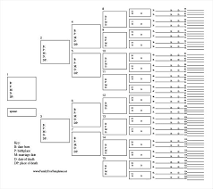 Template Free Blank Family Tree Template Word Template Family Tree