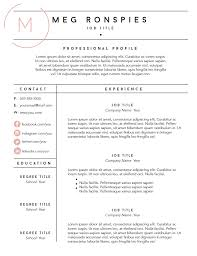 Free Fillable Resume Templates Free Fillable Resume Templates Resume For Study 37