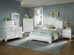 Hamilton Bedroom Furniture Vaughan Bassett Hamilton Franklin Panel Storage Bedroom Set