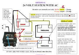 FK_6956] Two Trolling Motor Wire Diagram Wiring Diagram