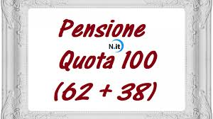 Riforma pensione, la Quota 100 è penalizzante per molti lavoratori