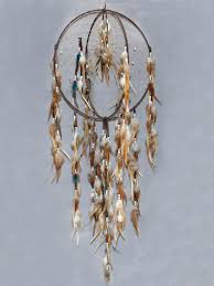 Double Dream Catchers Chocolate Double Dream Catcher SS Handcrafted Art Gifts 40