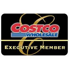 New Gold Executive - Membership Member Star