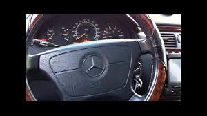 W210 Mercedes-Benz E320 Walk Around Custom - YouTube