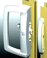 sliding glass door lock replacement patio door lock repair awesome patio door lock or splendid sliding sliding glass door lock