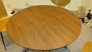 round table camden oak next round table camden