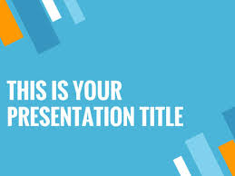 Ppt Templates For Academic Presentation Free Dynamic Powerpoint Template Or Google Slides Theme For Startups